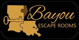Bayou Escape Rooms